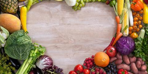 Concerned About Your Diet? Try These 3 Nutritious Fruits & Veggies, Watchung, New Jersey