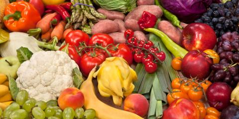3 Ways a Chiropractor Can Help Your Nutrition, Union, Ohio