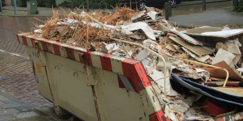 Planning a Demolition Project? Here's What You Need to Know, Waynesboro, Virginia