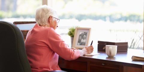 3 Benefits of Funeral Preplanning, Hamilton, Ohio