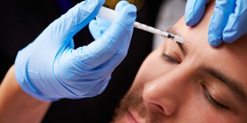 What to Expect With Your First Botox® Injections, Brooklyn, New York