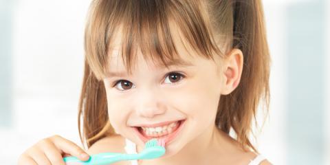 3 Tips to Get Your Kids to Brush Their Teeth, Avon, Ohio