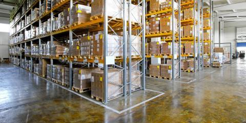 How Public Warehousing Prepares Businesses for Disasters, Ewa, Hawaii