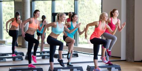 5 Tips for Setting Fitness Goals, Delhi, Ohio