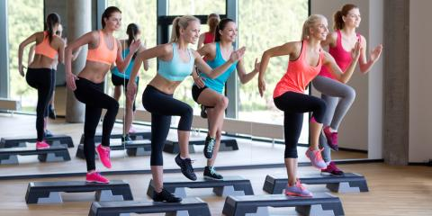 3 Ways Group Fitness Training Will Benefit You, Circle Pines, Minnesota