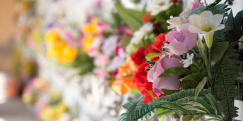 Funeral Planning Experts Share 4 Ways to Create a Personalized Memorial , Wayne, West Virginia