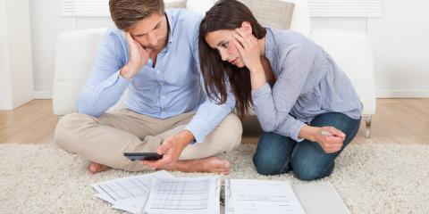 4 Tips for Recovering From Bankruptcy, Dothan, Alabama