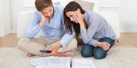 How Family Plays a Role in Bankruptcy, Rochester, New York