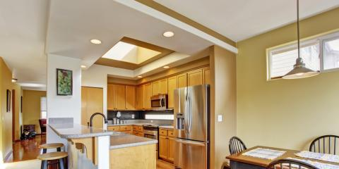 What to Expect During Your Velux® Skylight Installation, Evergreen, Colorado
