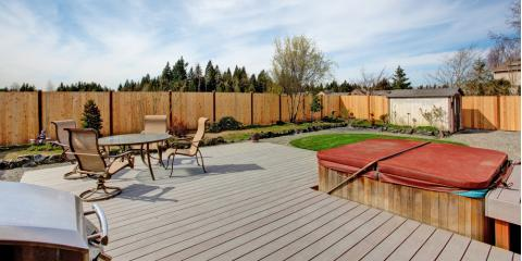 5 Reasons You Should Install a Fence on Your Property, New Braunfels, Texas