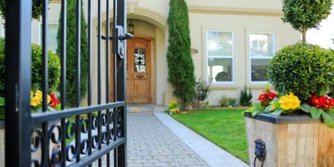 3 Maintenance Tips for Wrought Iron Gates, Evergreen, Montana