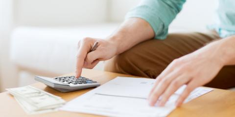 How to Rebuild Your Credit After Bankruptcy, Dothan, Alabama