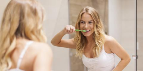 FAQ About Gum Disease, Anchorage, Alaska