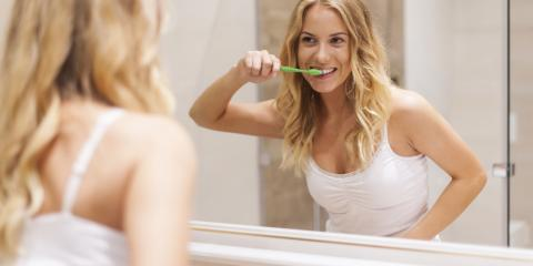 3 Easy Tips for Changing Bad Dental Habits, Enterprise, Alabama