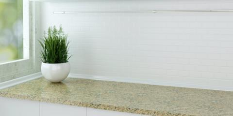 The Right Way to Clean Natural Stone Countertops, Red Bank, New Jersey