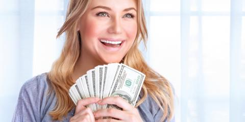 3 Benefits of Getting a Payday Loan, Wapakoneta, Ohio