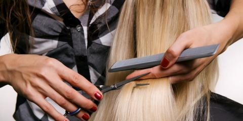 Dry vs. Wet Haircuts: Which Is Right for You?, Aurora, Colorado