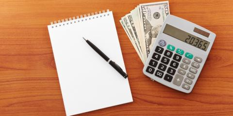 Real Estate Attorney Discusses: Why Start Budgeting?, Rochester, New York
