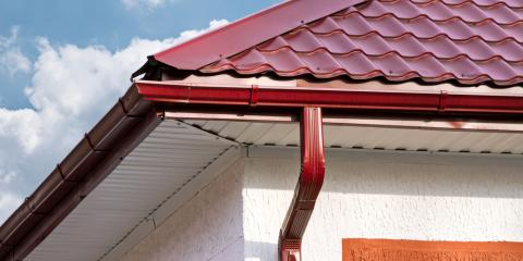 What Are the Differences Between the Top Gutter Installation Profiles?, Hamilton, Wisconsin