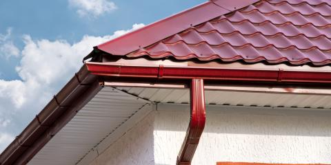 Roofing Contractor Shares 3 Common Gutter Problems & Their Solutions, Nebraska City, Nebraska
