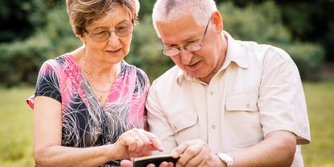 How You Can Incorporate Technology Into Senior Care, Shiloh, Arkansas