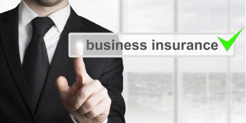 3 Types of Business Insurance You Need, Cincinnati, Ohio