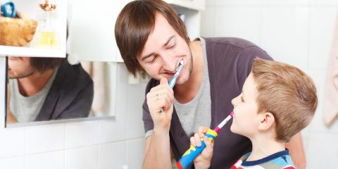 Fluoride Do's & Don'ts for Parents of Young Children, Honolulu, Hawaii