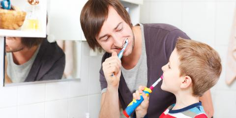 3 Tips to Get Your Child Interested in Oral Hygiene, Lexington-Fayette Central, Kentucky