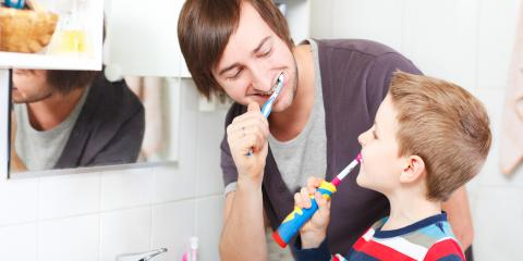 4 Do's & Don'ts of Oral Health Care for Toddlers, Oconto Falls, Wisconsin