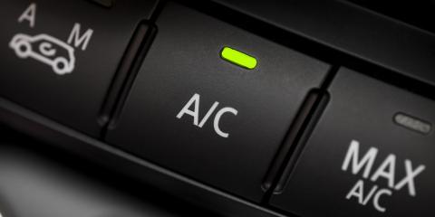 3 Signs Your Car's Air Conditioner Needs Repairs, Oak Harbor, Washington