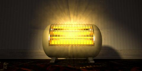 Omaha Insurance Company Offers 3 Space Heater Safety Tips, Omaha, Nebraska