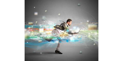 Tired of lost productivity due to best effort internet? We can help!, Pembroke Pines, Florida