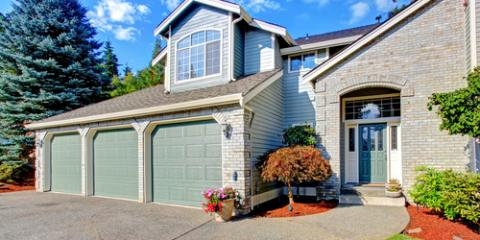 How to Weather Seal Garage Doors, Oxford, Connecticut