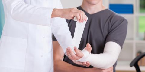 A Focus on Orthopedic Surgery: How Long Do Broken Bones Take to Heal?, Sturgis, Michigan
