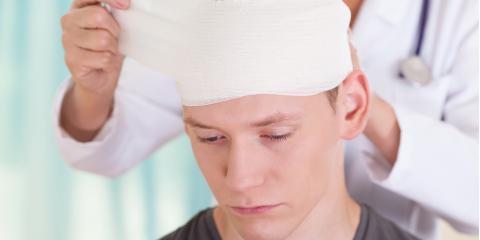 Attorney Advises: Common Signs of a Concussion, Dothan, Alabama