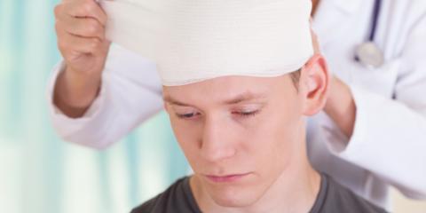 La Crosse Attorney Explains 3 Common Types of Brain Injuries, La Crosse, Wisconsin
