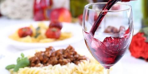 3 Tips for Creating the Best Wine & Food Pairings, Manhattan, New York