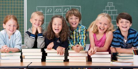 Math Instructors Offer 4 Tips to Start the New School Year Right , Bronx, New York