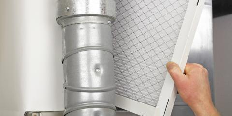The Importance of Changing Your HVAC Filters - Ron's