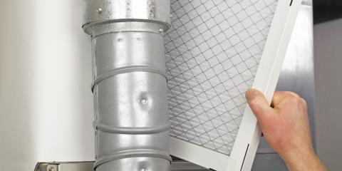 Heating & Cooling Experts Share Tips on Choosing the Right Furnace Filter, Thomasville, North Carolina