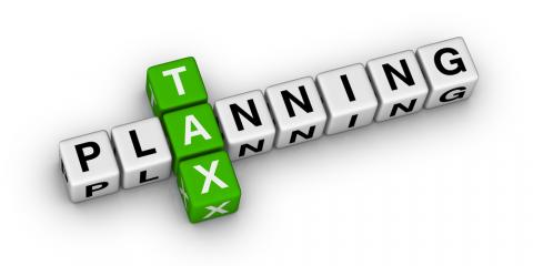 Financial Services: The Importance of Advanced Tax Planning for Businesses, Pagosa Springs, Colorado