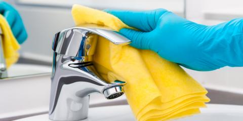 4 Spring Cleaning Tips for Your Plumbing, Franklin, Connecticut