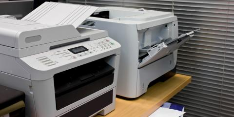 4 Reasons to Choose Laser Printers Over Inkjets, Lexington-Fayette Northeast, Kentucky