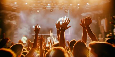 5 Tips for Protecting Your Hearing at a Concert, Stow, Ohio