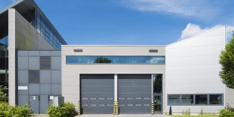 4 Easy Tips for Maintaning & Using Commercial Garage Doors Safely, Williamsport, Pennsylvania