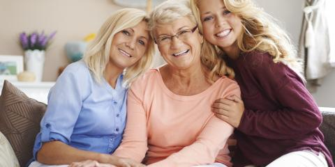 Women's Health Tips for Every Stage of Your Life, Groton, Connecticut