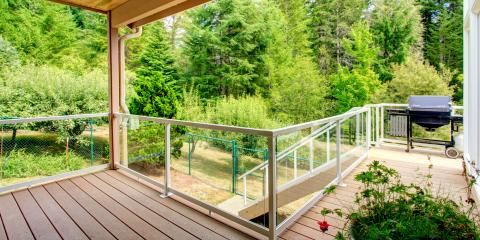3 Tips for Child Safe Balcony Railings , Spring Valley, New York