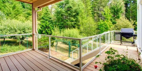 3 Tips for Child Safe Balcony Railings , Spring Valley, New York