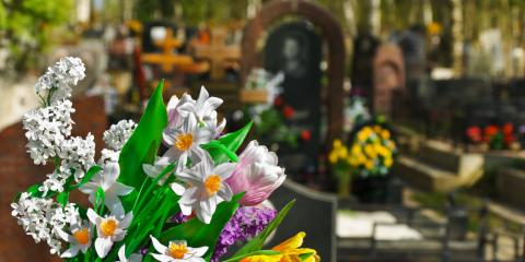 What Is a Green Burial?, Rochester, New York