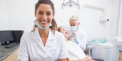 3 Things Your Dentist Should Know About You, Big Rock, Arkansas